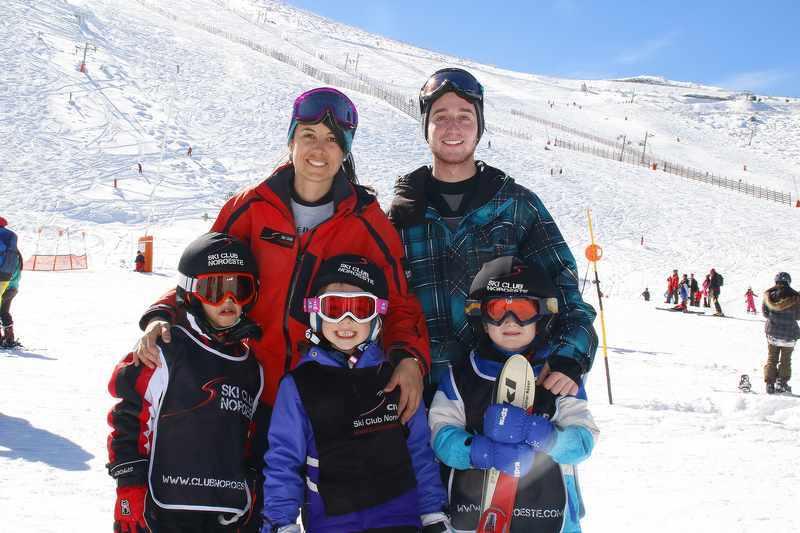 Viaje Esquí Fin de Año Masella