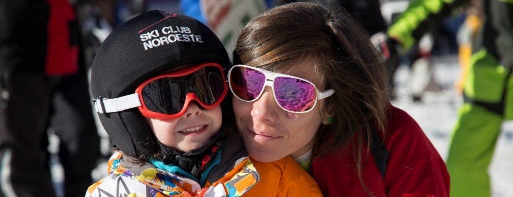 viajes de esquí